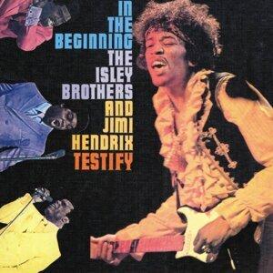 In the Beginning - Testify
