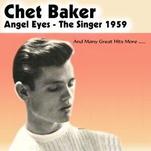Angel Eyes - The Singer 1959