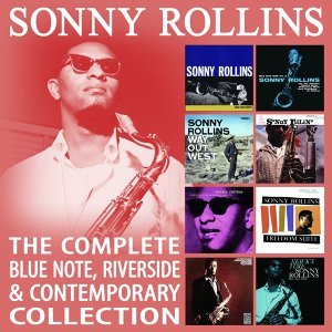The Complete Blue Note, Riverside & Contemporary Collection