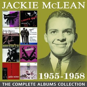 The Complete Albums Collection: 1955 - 1958