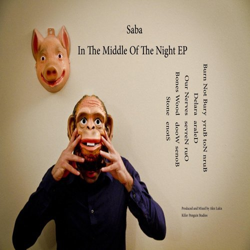In the Middle of the Night EP