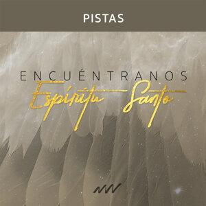 Encuentranos Espíritu Santo - Instrumental