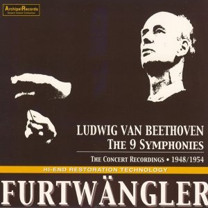 Beethoven: The 9 Symphonies (6 Hours) - The Concert Recordings 1948-1954