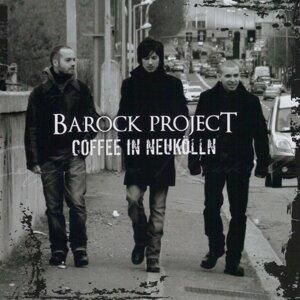 Coffee in Neukölln
