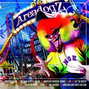 AreadogZ - réédition