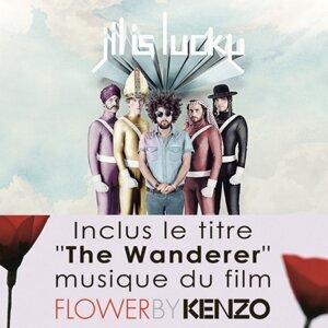 Jil is lucky - Kenzo Flower Release + Radio edit