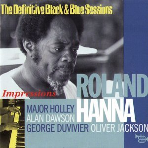 Impressions - The Definitive Black & Blue Sessions (Nice & Brignoles, France 1978-1979)