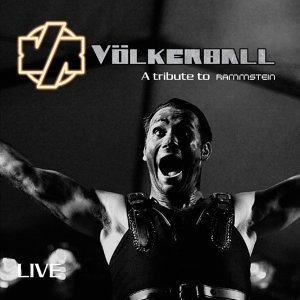 Live - A Tribute to Rammstein (Live)