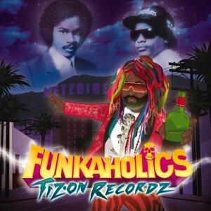 Funkaholics