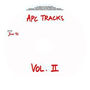 APC Tracks, Vol. 2