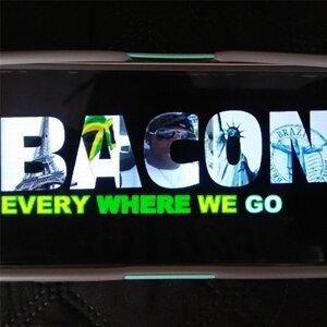 Every Where We Go