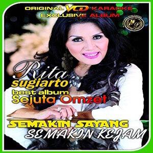 Best Album Rita Sugiarto