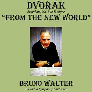 Dvorak From The New World
