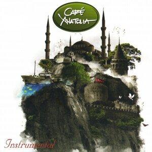 Cafe Anatolia - Instrumental