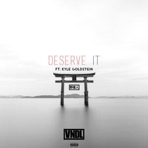 Deserve It