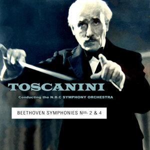Beethoven Symphony No. 2 & Symphony No. 4
