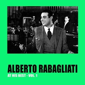 Alberto Rabagliati at His Best, Vol. 1