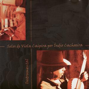 Solos de viola caipira por Índio Cachoeira