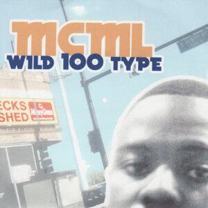 Wild 100 Type