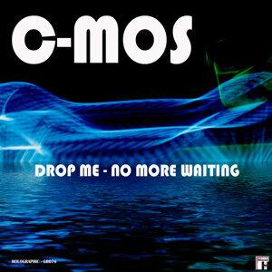 Drop Me - No More Waiting - Single
