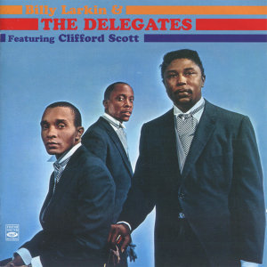 Billy Larkin & The Delegates