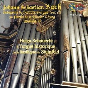 Bach: Intégrale de l'oeuvre pour orgue, Vol. 11