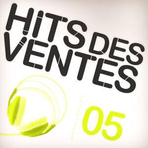 Hits Des Ventes Vol. 5