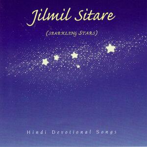 Jilmil Sitare -Sparkling Stars