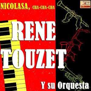 Vintage Cuba No. 142 - EP: Cha-Cha Y Mambo