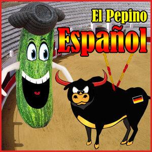 El Pepino Español. Cancion Veranito 2011