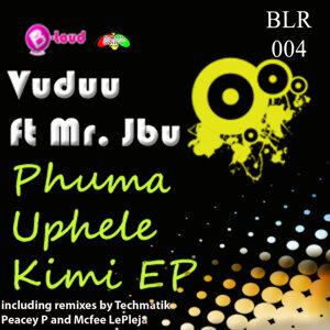 Phuma uphele kimi