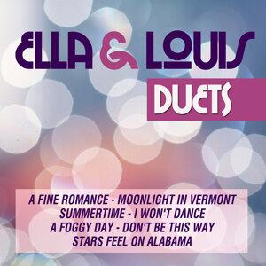 Duets Ella & Louis