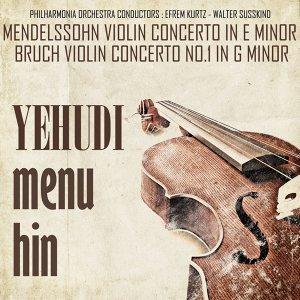 Mendelssohn: Violin Concerto in E Minor, Op. 64 & Bruch: Violin Concerto No. 1 in G Minor