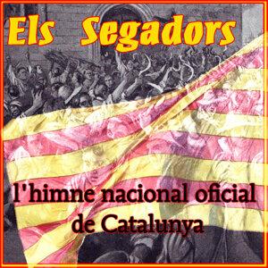 Els Segadors L' Himne Nacional Oficial de Catalunya