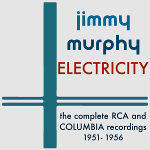 Electricity: The Complete RCA and Columbia Recordings - 1951-1956