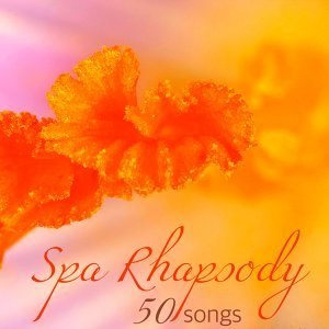 Spa Rhapsody 50 Songs – Healing and Quiet Music for Your Day Spa