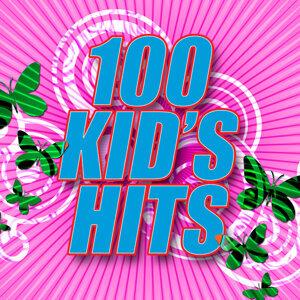 100 Kid's Hits