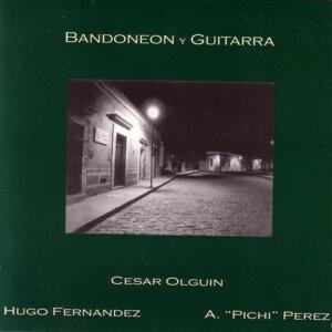 Bandoneon Y Guitarra
