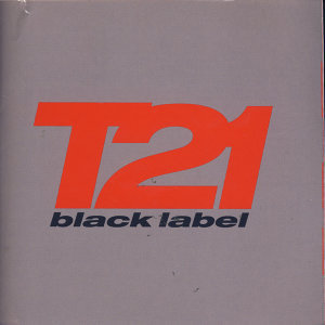 Black Label (Standard Edition)