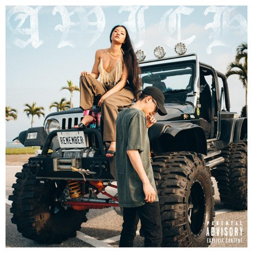 REMEMBER (feat. YOUNG JUJU)