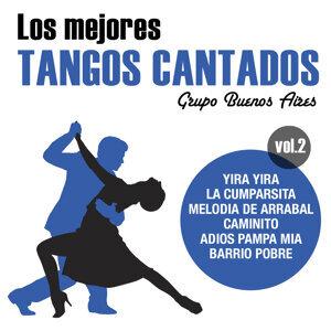 Los Mejores Tangos Cantados Vol.2