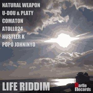 LIFE RIDDIM (LIFE RIDDIM)