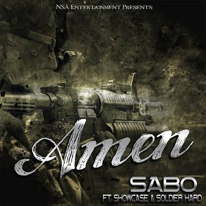 Amen (feat. Showcase & Soldier Hard)