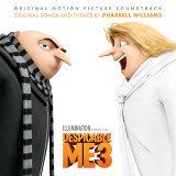 Despicable Me 3 (Original Motion Picture Soundtrack) (神偷奶爸3電影原聲帶)
