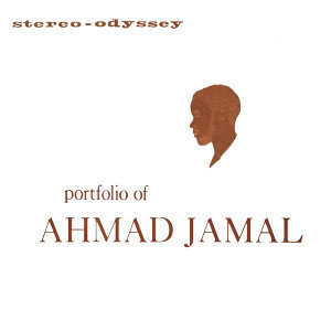Portfolio Of Ahmad Jamal - Live At The Spotlite Club
