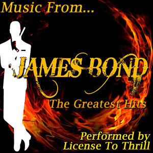 Music From James Bond: The Greatest Hits