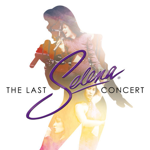 The Last Concert - Live From Astrodome