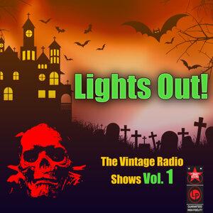 The Vintage Radio Shows Vol. 1