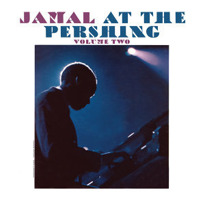 Jamal At The Pershing - Vol. 2/Live