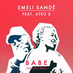 Babe - Team Salut Remix